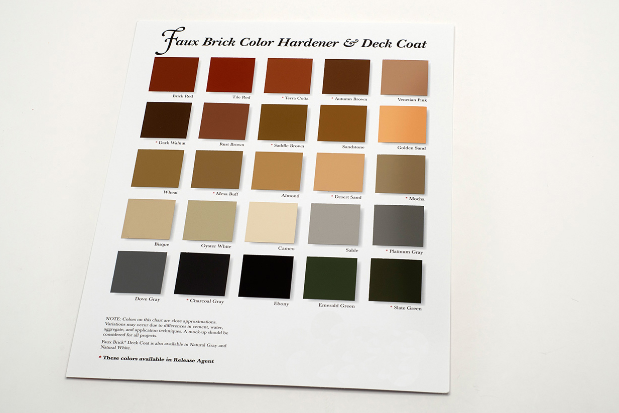 Chipped cards dorn color dorn color has the solution nvjuhfo Image collections
