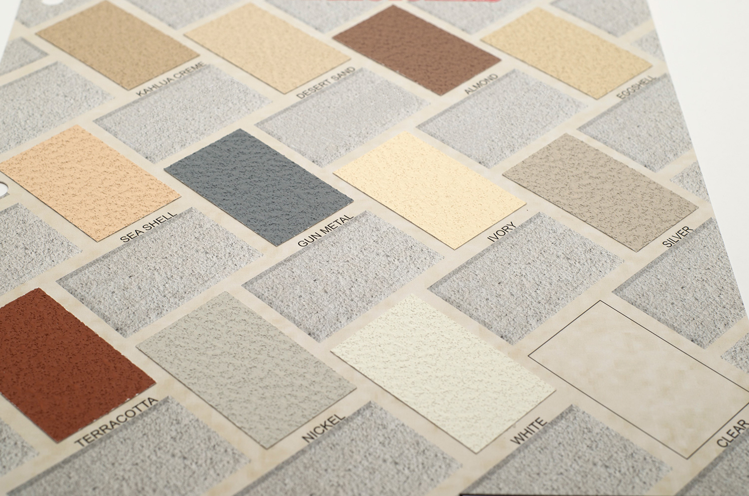 Tile And Architectural Surfaces Dorn Color