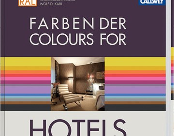 Colors for Hotels