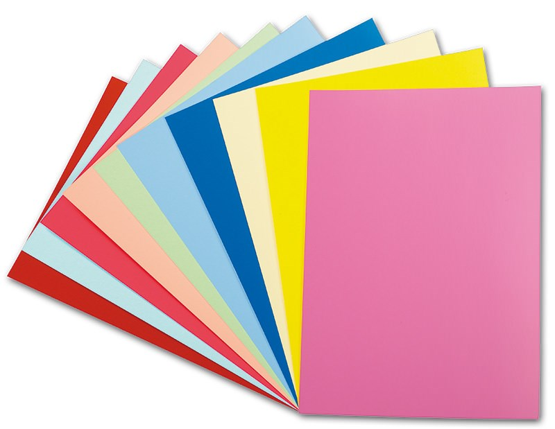RAL Effects Single Sheets (Solid)